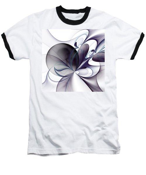 The Easiness Baseball T-Shirt