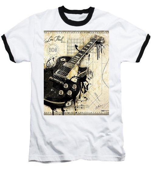 The Granddaddy Baseball T-Shirt