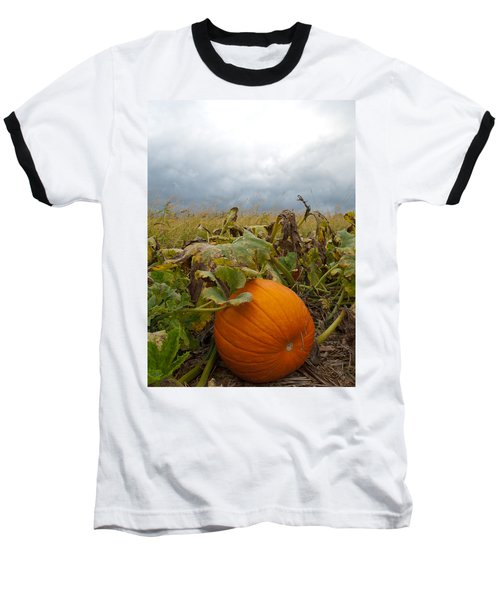 The Great Pumpkin Baseball T-Shirt
