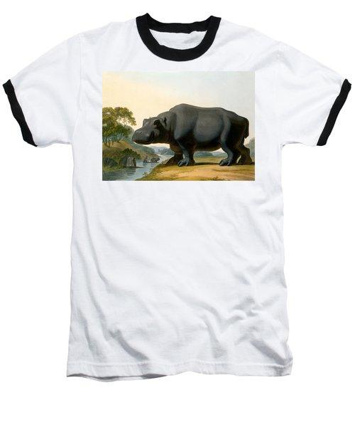 The Hippopotamus, 1804 Baseball T-Shirt