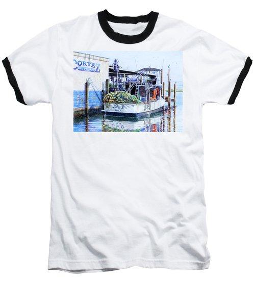 The Lily B Baseball T-Shirt