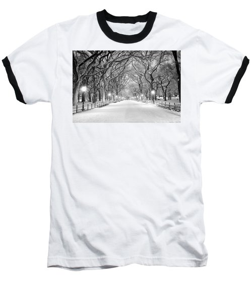 The Mall Baseball T-Shirt