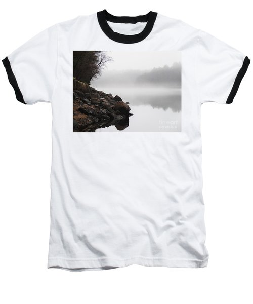 The Mist Baseball T-Shirt