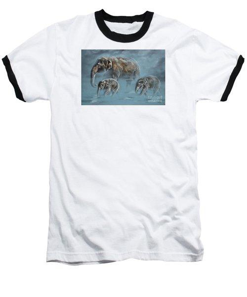 The Mist Baseball T-Shirt