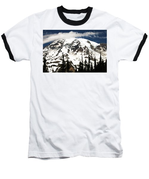 The Mountain Baseball T-Shirt