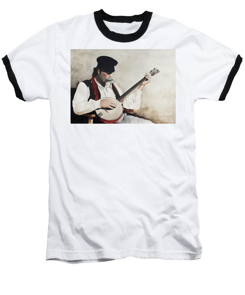 The Music Man Baseball T-Shirt