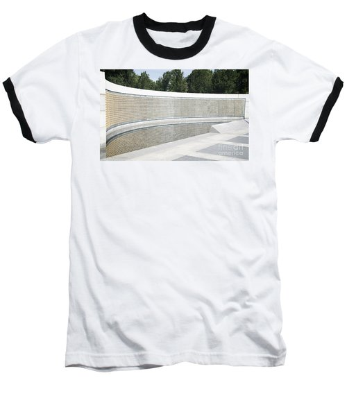 The Price Of Freedom Baseball T-Shirt