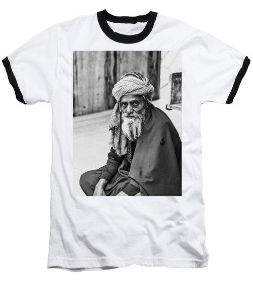 The Renouncer Baseball T-Shirt
