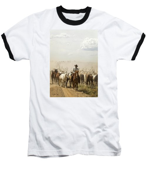 The Road Home 2013 Baseball T-Shirt