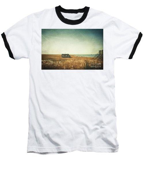 The Shack - Lbi Baseball T-Shirt