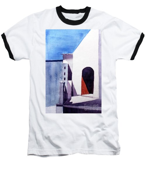 The Shadow Play Baseball T-Shirt