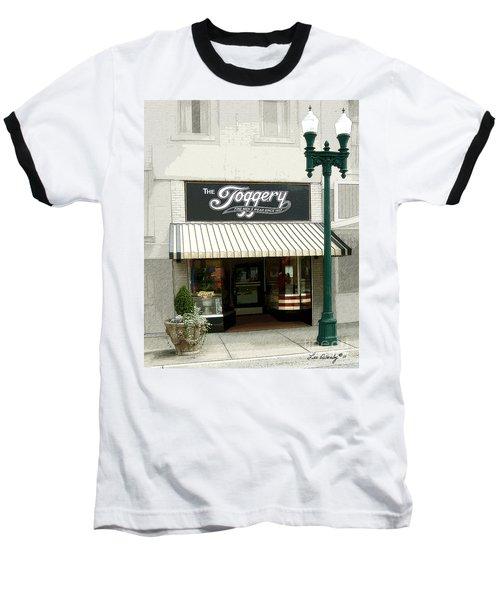 The Toggery Baseball T-Shirt