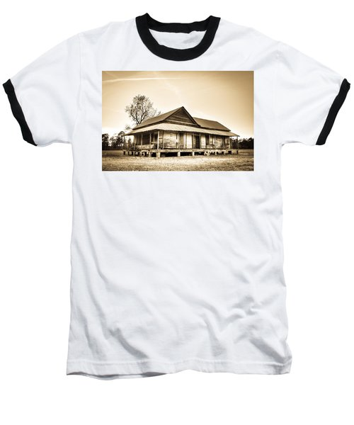The Union School Baseball T-Shirt