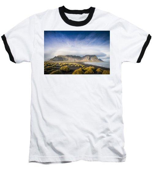 The Young Man Agreed Baseball T-Shirt