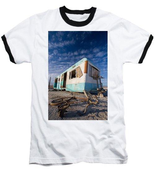 Theres My Bike Baseball T-Shirt