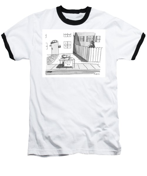 Title: Conspiracy Theories $10 A Boy Is Slumped Baseball T-Shirt
