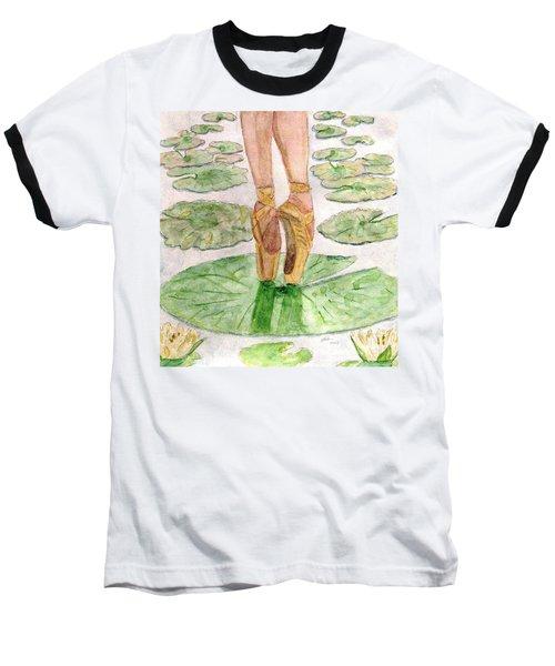 To Dance Baseball T-Shirt