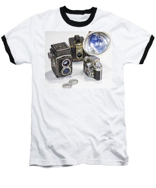 Tools Of The Trade Baseball T-Shirt
