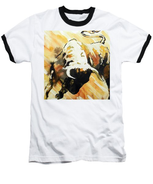 O .  L . E Baseball T-Shirt