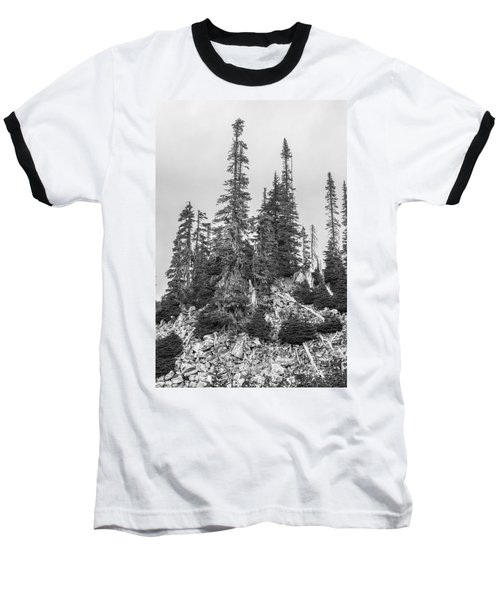Tree Hill 2 Baseball T-Shirt
