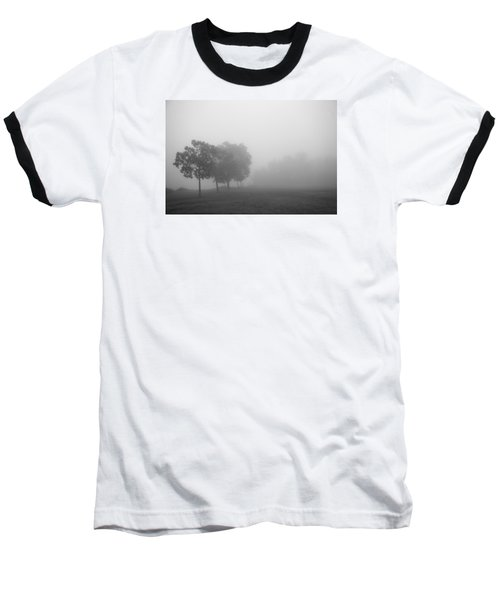 Trees In The Midst 5 Baseball T-Shirt