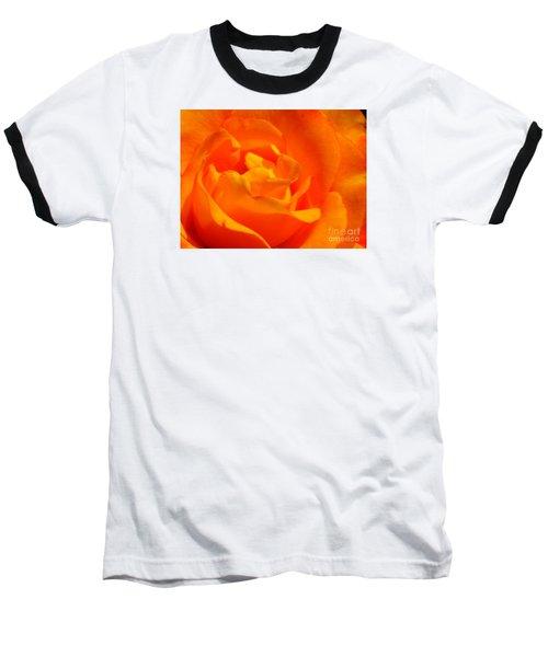 Baseball T-Shirt featuring the photograph Trip Around The Sun by Patti Whitten