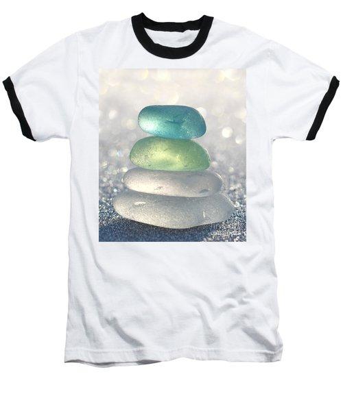Tropical Breeze Baseball T-Shirt