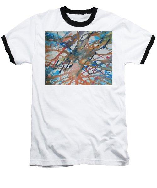 Tube Baseball T-Shirt