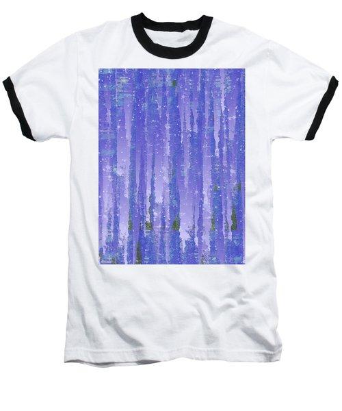 Twilight Baseball T-Shirt