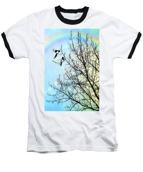 Two For Joy Baseball T-Shirt