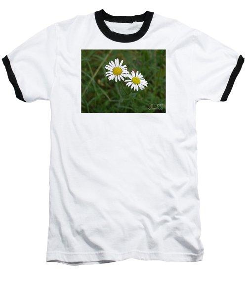 Two To The Sun Baseball T-Shirt