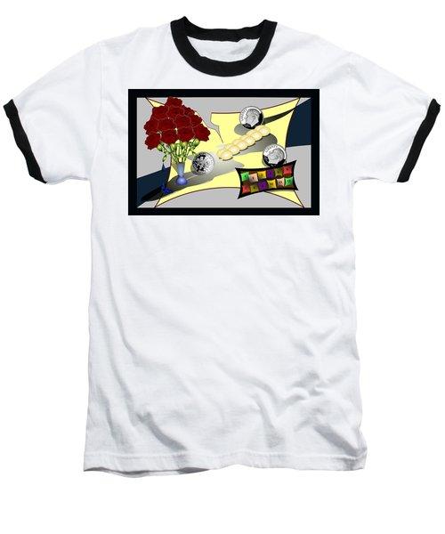 Dime A Dozen Baseball T-Shirt