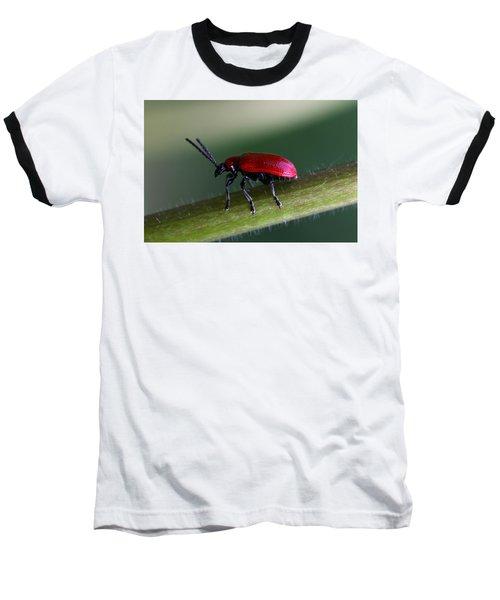 Under Way Baseball T-Shirt