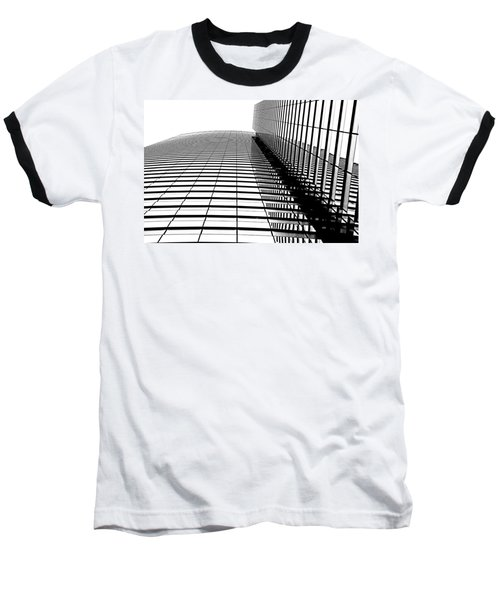 Baseball T-Shirt featuring the photograph Up Up And Away by Tammy Espino