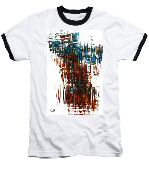 Us In The Divine 264.111011 Baseball T-Shirt