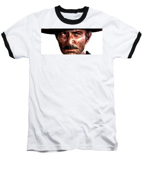 Van Cleef Baseball T-Shirt