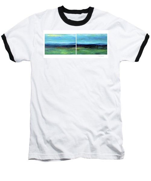 Vast Horizon Baseball T-Shirt