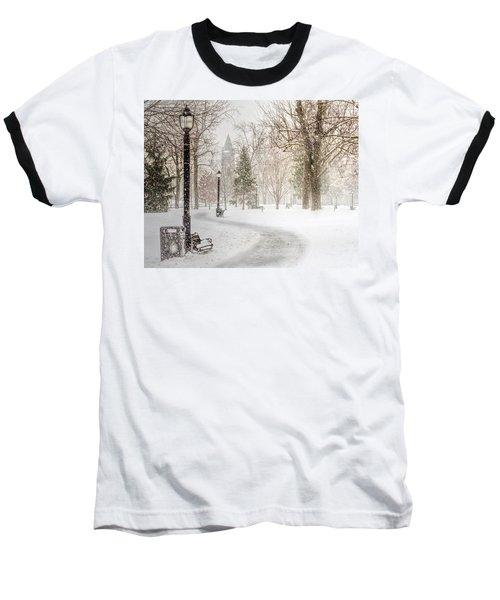 Victoria Park Baseball T-Shirt