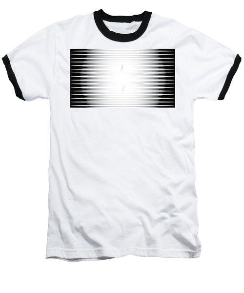 Vision Chamber Baseball T-Shirt