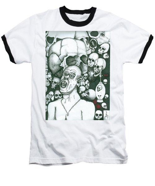 Visions Baseball T-Shirt