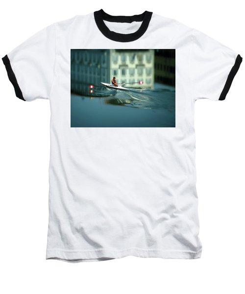Volo A Vela  Baseball T-Shirt