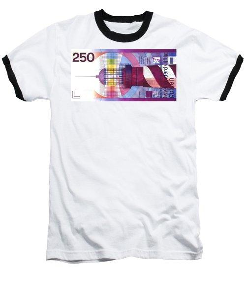 Vuurtoren Baseball T-Shirt