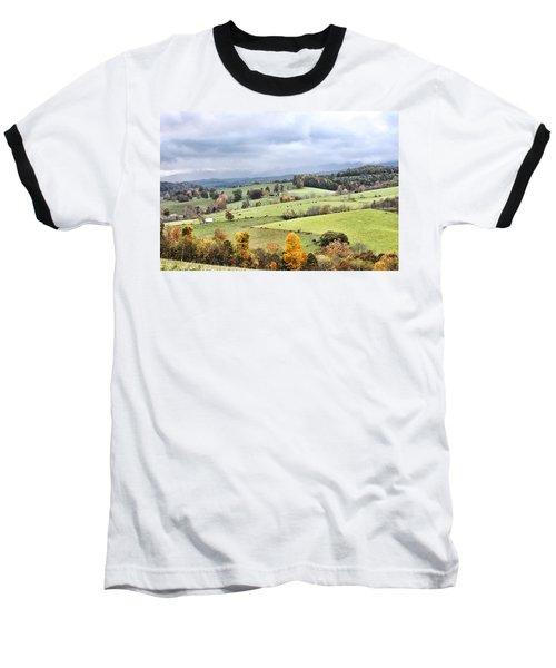 Waddletown Road Baseball T-Shirt