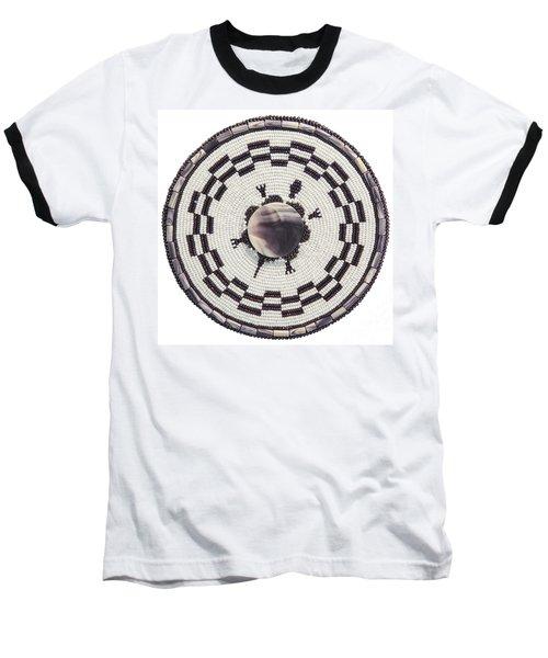 Wampum I Baseball T-Shirt