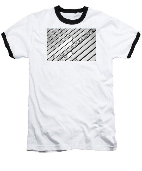 Watermarked 3 Baseball T-Shirt