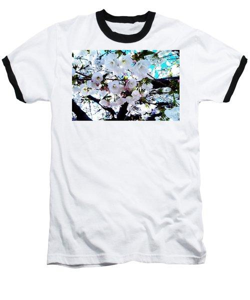 Blanche Baseball T-Shirt