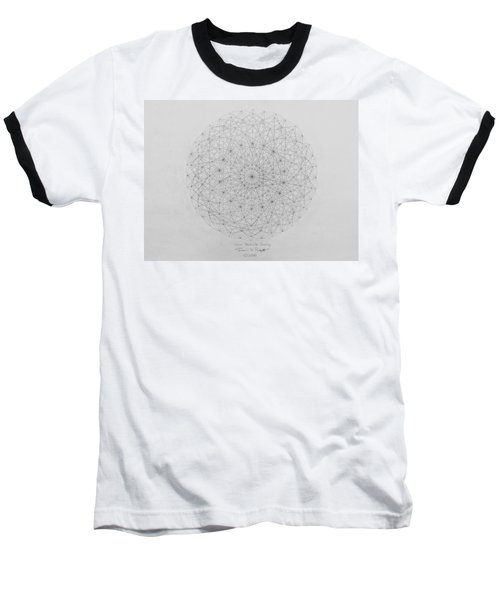 Wave Particle Duality Original Baseball T-Shirt