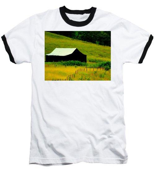 Way Back When Baseball T-Shirt