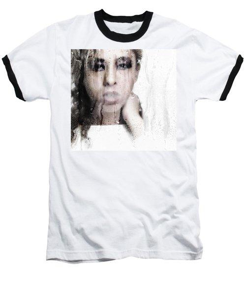Wet Baseball T-Shirt