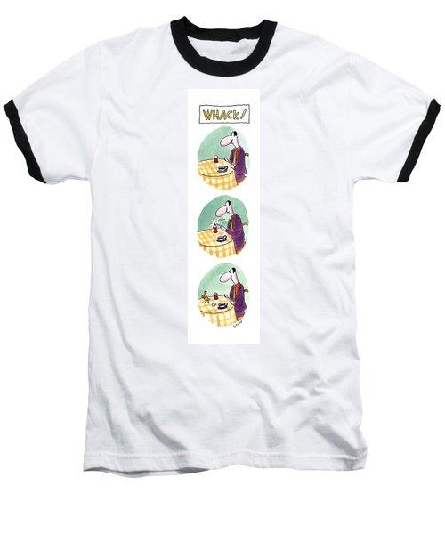 Whack! Baseball T-Shirt